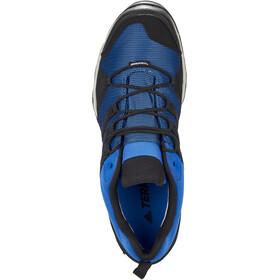 adidas TERREX AX2 CP Shoes Men Blue Beauty/Core Black/Trace Royal